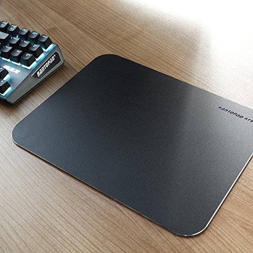 rantopad-ats-ultra-thin-2mm-aluminium-surface-core-gaming-mouse-pad-frosted-matte-11x8x008in-black