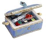 bbloop® Cesta de costura, Con equipos. se incluye accesorios de costura!