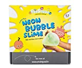 #9: PodSquad The Neon Bubble Slime Box - DIY Slime Kit - 4 To 9 Years Old