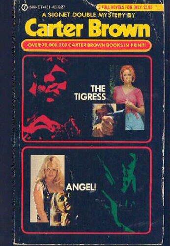 Title: TigressAngel