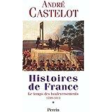 Histoires de France 1789-1815