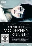 Die Abenteurer der Modernen Kunst [2 DVDs]