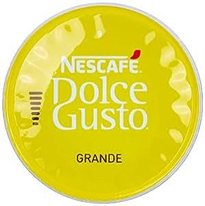 Nescafé Dolce Gusto Grande Aroma Coffee Capsules 128 g