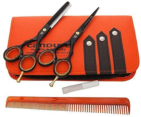 Ciseaux de coiffure - Ciseaux Barber Salon - Ciseaux -