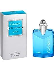 Cartier Déclaration L'Eau EDT Vapo, 1er Pack (1 X 50 ml)