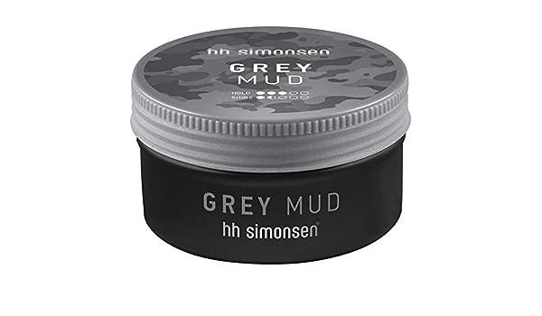 hh simonsen clay