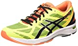 ASICS Herren Gel-Ds Trainer 21 Laufschuhe, Gelb (Flash Yellow/Black/hot Orange 0790), 42 EU