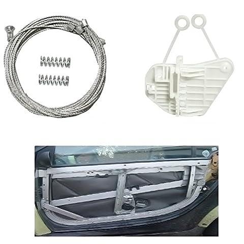 Mercedes-Benz Smart Kit de réparation de lève-vitre électrique avant droit