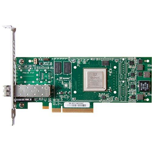 IBM QLogic - Placa PCIE HBA de 1 puerto para System, 16 GB
