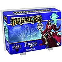 Battlelore 2nd Edition: Terrors of the Mists Expansion Pack