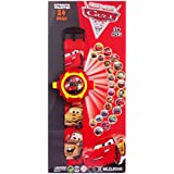 Gifts Online Gifts Online 24 Images Projector Band - Clear Projection And Durability - Red