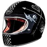 Premier apinttrofibnsc000l Helm Motorrad, L