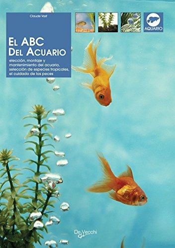 El ABC del acuario de [Vast, Claude]