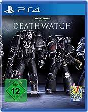 Avanquest PS4 Warhammer 40.000