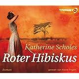 Roter Hibiskus, 6 CDs (TARGET - mitten ins Ohr)
