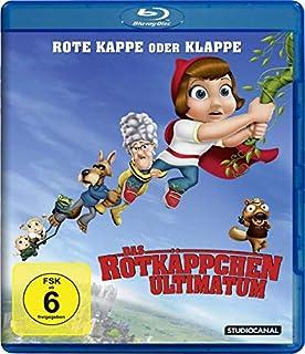 Das Rotkäppchen-Ultimatum [Blu-ray]