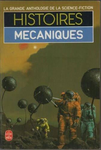 Histoires mécaniques par Collectif