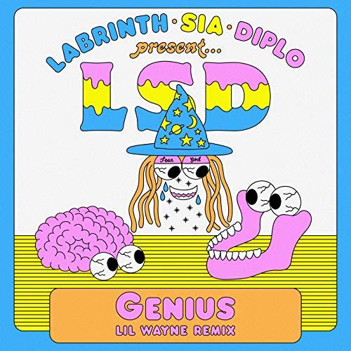 Genius (Lil Wayne Remix)