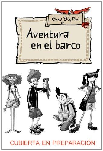 Aventura En El Barco descarga pdf epub mobi fb2