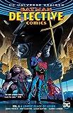 Batman: Detective Comics Vol. 5: A Lonely Place - Best Reviews Guide
