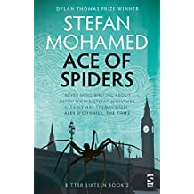 Ace of Spiders (Bitter Sixteen)