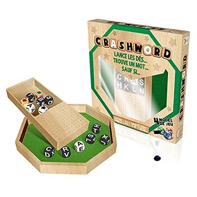 Topi Games - 243143 - Crashword