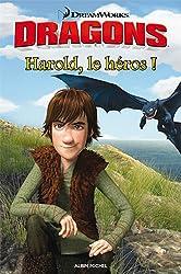 Dragons : Harold le héros !