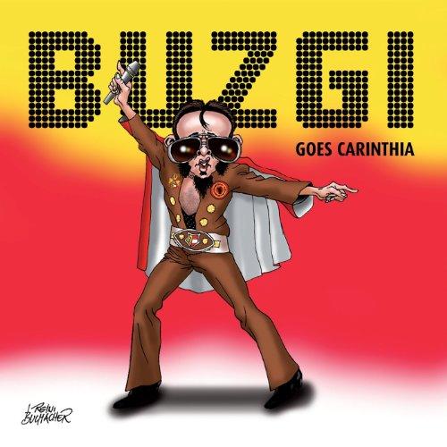 Preisvergleich Produktbild Buzgi Goes Carinthias