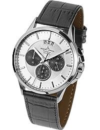 Jacques Lemans Herren-Armbanduhr 1-1542L