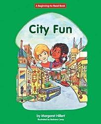 City Fun (Beginning-To-Read) by Margaret Hillert (2008-01-06)