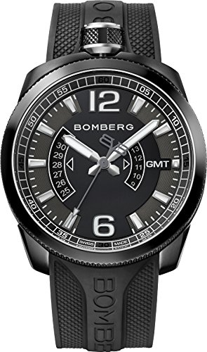 Bomberg - Mens Clock BS45.005