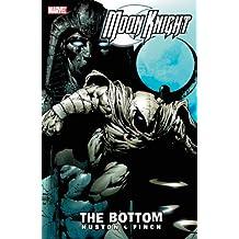 Moon Knight - Volume 1: The Bottom