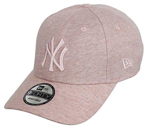 Unbekannt New Era 9forty Cap New York Yankees Jersey Pink,OSFA