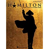 Hamilton: Easy Piano Selections
