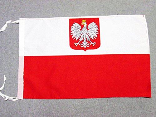 bandera-de-polonia-con-aguila-45x30cm-banderina-polaca-con-armas-30-x-45-cm-cordeles-az-flag