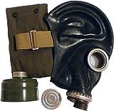 Gas Mask GP-5 Grey mask + filter Soviet - Best Reviews Guide