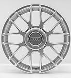 Original Audi A6 4B C5 17 Zoll Alufelgen 7,5x17 ET43 8D0601025R Sline Felgen...