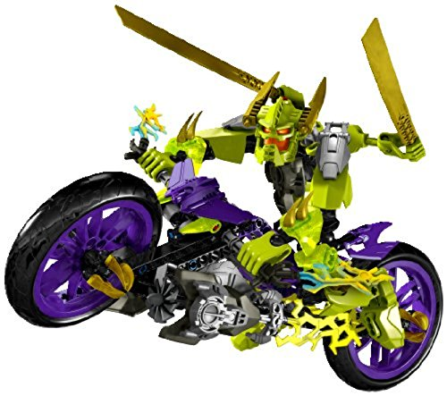 LEGO Hero Factory 6231 - Speeda Demon