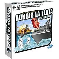 Hasbro Gaming Hasbro Hundir la Flota, Juego de Tablero, (A3264B09)