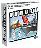Hasbro Gaming- Hasbro Hundir la Flota, Juego de Tablero, (A3264B09)