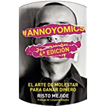 Annoyomics (Marketing Y Ventas)