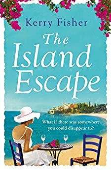 The Island Escape by [Fisher, Kerry]