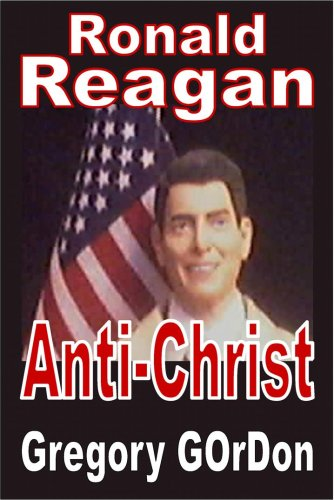 ronald-reagan-antichrist-english-edition