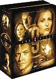 The X Files : Intégrale Saison 9 - Coffret 6 DVD