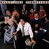 Songtexte von Billy Joel - Turnstiles
