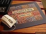 Portal Cool 1 coltre di Mouse: Il Tappeto Mouse la Lettera S Negozio