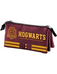 Karactermania Harry Potter Gryffindor Estuches, 24 cm,  Rojo