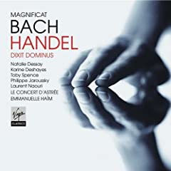 Magnificat In D Major, BWV243: Esurentes Implevit Bonis