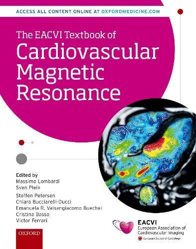 The EACVI Textbook of Cardiovascular Magnetic Resonance par Victor Ferrari