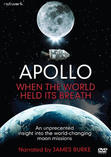 Apollo - When the World Held Its...